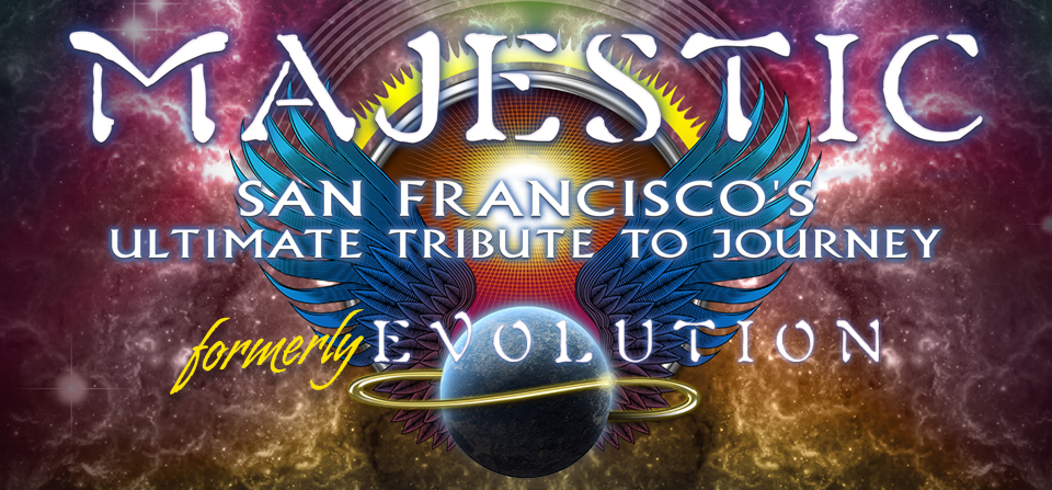 San Francisco's Ultimate Tribute to Journey