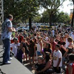 Crowds Jam Fremont Festival Of The Arts