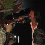 Gregg Rolie Sings With San Francisco's Ultimate Tribute to Journey
